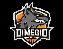 Dimegio Club 2014 - Logo
