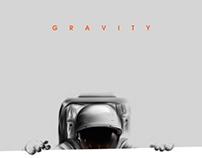 引力-Gravity Brand Image