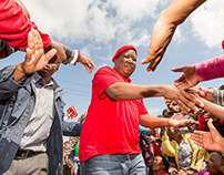 EFF ,on the road with the Fighters