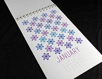 Calendar Awards