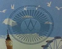 Ready, set, sail! Take a cruise on the river Thames