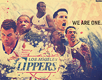 We Are One - Clippers
