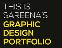 Sareena Naeem Shams: Portfolio