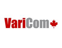 VariCom Logo