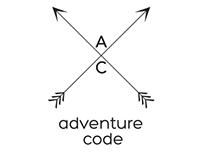 adventure code Logo Comps