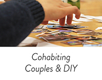 Cohabiting Couples & DIY