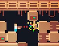 Game Pixels