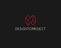 DesignToProject - Branding