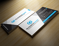 Corporate Business Card - RA18