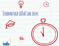 IAB Slovakia - Student competition (campaign)