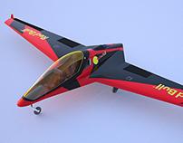 micro jet concept