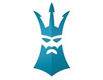 Seagear Poseidon brand icon