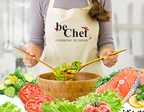 beChef - Cooking school