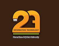 IT 27 Logo