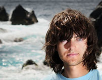 19yrs old and Saving the Ocean
