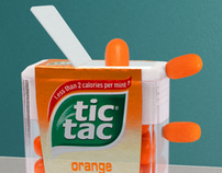 TIC TAC PITCH