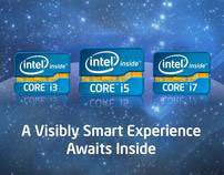 Intel Digital Touch Interface