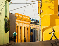 Cuba / Air France Magazine