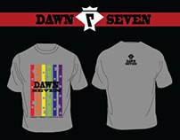 Dawn Seven (MY) | T-shirt