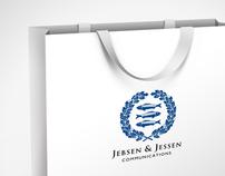 Jebsen&Jessen Paper Bag