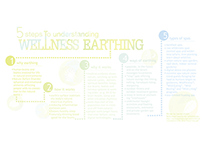 Infographic for Wellness summit