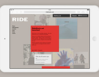 Ride Website