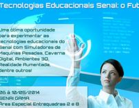Tecnologias Educacionais - Futuro