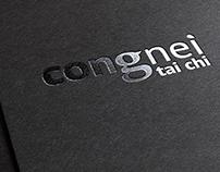 Congnei Tai Chi Branding
