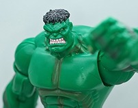 Marvel Legends 2-Pack Hulk