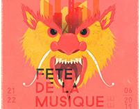Shanghai Music day
