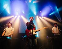 KAMP! Concert Dublin
