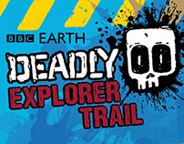 BBC Earth Deadly