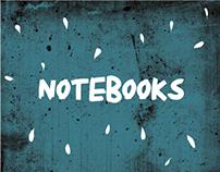 Znaćeš ko si ako vodu nosiš / notebooks