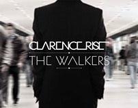 Clarence Rise ▶ Logo + Identity