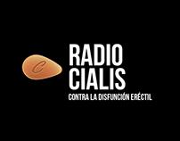RADIO Cialis · Ídolos
