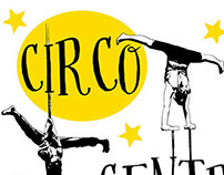 CircoCentrica 2014 - Circus & Juggling Convention