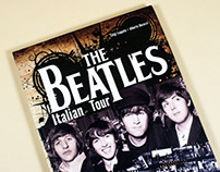 The Beatles Italian Tour | Book