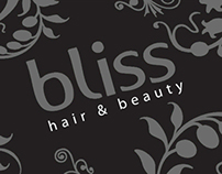 Bliss Hair and Beauty Salon