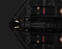 USAF B2 Spirit