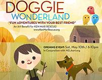 Doggie Wonderland