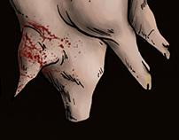 Three Little Pigs Massacre