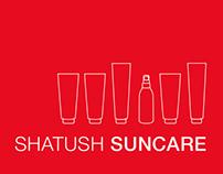 SHATUSH Sun Care
