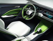 """WARDS Automotive // Mazda """"Islands of Luxury"""""""
