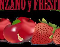 Manzano y Fresita