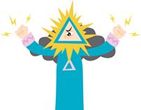 The god paradigm