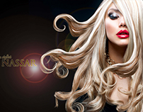 "Hair Stylist ""Rami Nassar"""