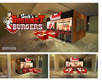 Store Design: BGB