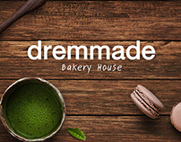 Dreammade Website