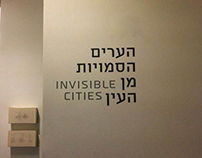Invisible Cities - Identity/Exhibition