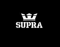 """""""For Her""""  Supra"""